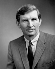 Senator Joseph Tydings Old Picture